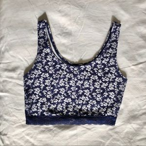 3/$30 Forever 21 Crop Tank
